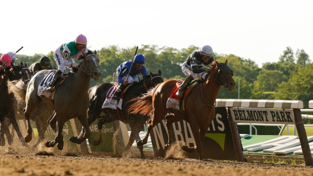 Race to Triple Crown: Full Archives - NECN