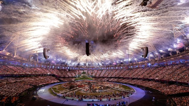 IOC: 23 Positives in Retests of Samples From London Olympics