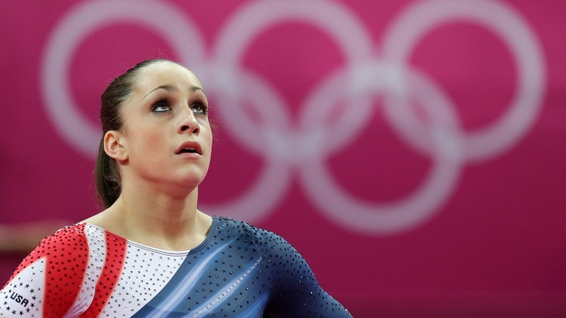 Wieber, Other Athletes Testify on Systemic Abuse in Sports