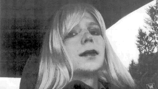 Chelsea Manning Thanks Obama in Tweet