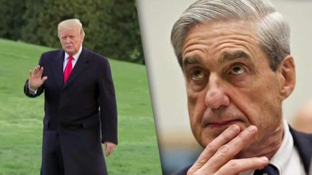 Will Release of Redacted Mueller Report Impact 2020 Race?