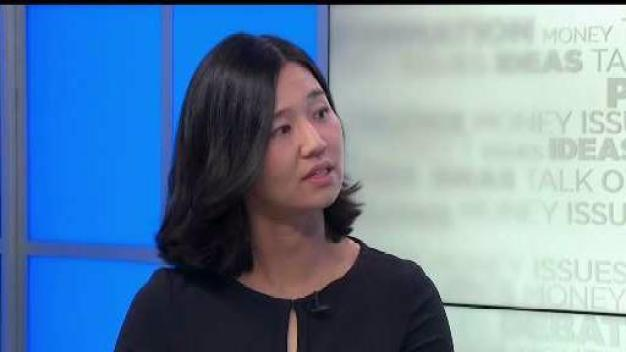 Airbnb Takes Aim at Boston City Councilor Michelle Wu