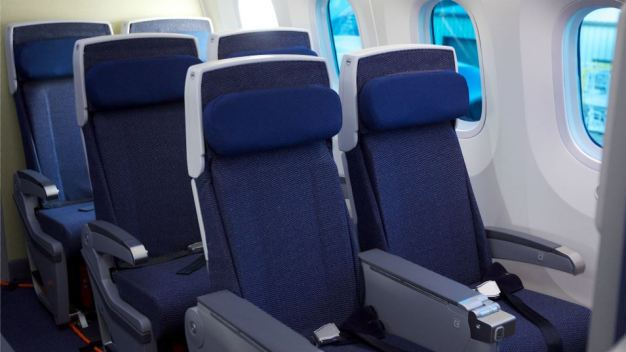 Want to Avoid the Flu While Flying? Try a Window Seat