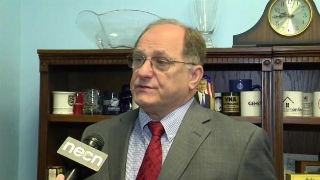 Congressman Questions MBTA Cancellations