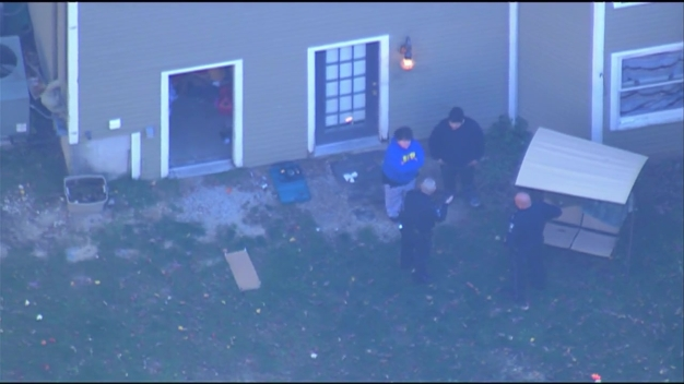Extensive Police Search Underway in Auburn, NH