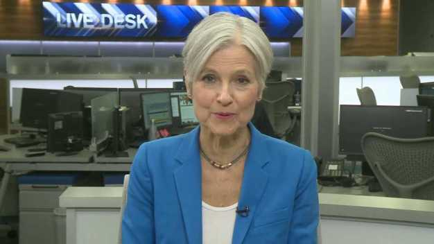Stein Defends Recount Efforts in 3 States