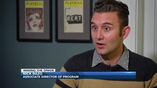 Boston LGBTQ Youth Theater Program Wins National Award