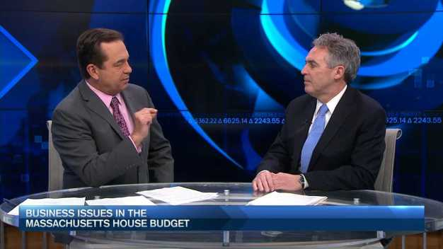 Future of Mass. Employment; State Budget