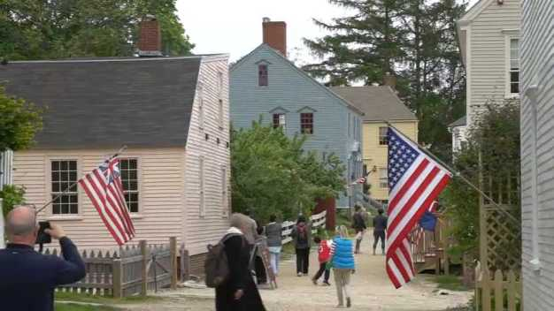 14 Places to Visit on New Hampshire's Seacoast