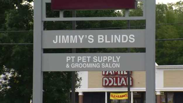 Community Outraged Over Pet Store Sign Swap