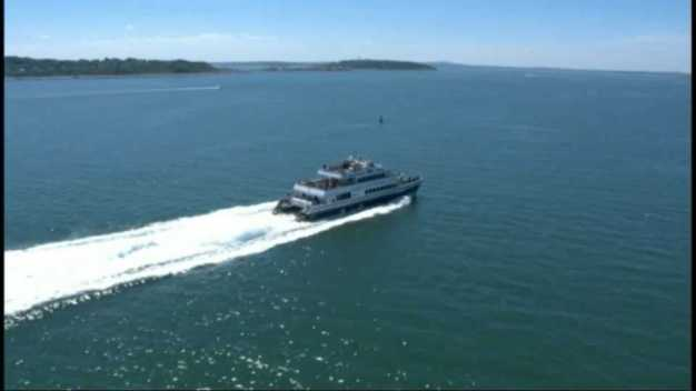 Navigating the Waters With Boston Harbor Cruises