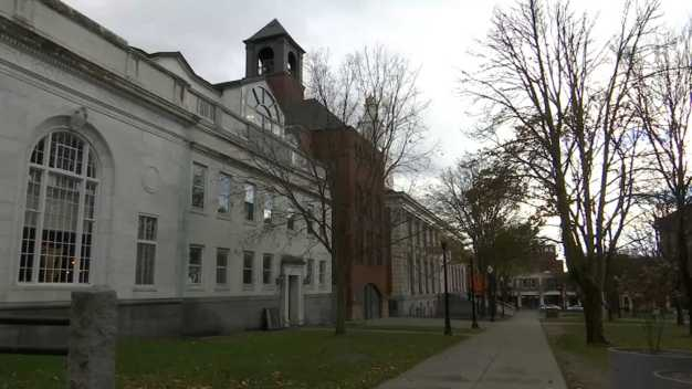 Policies Could Cost Vt. Communities Federal Grant Money