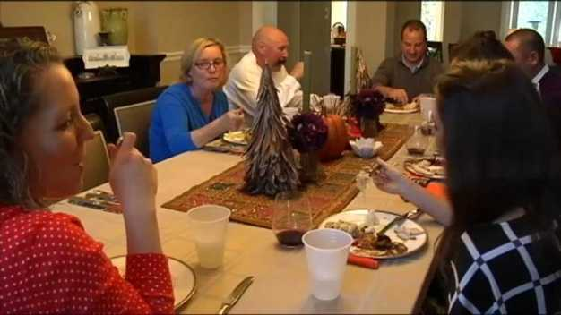 Talking Politics This Thanksgiving