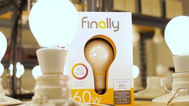Light Bulb Company Aims to Disrupt Industry