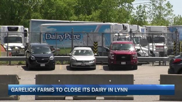 Bad News for Garelick Farms