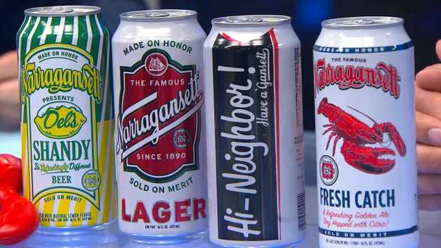 The Future of Narragansett Brewery
