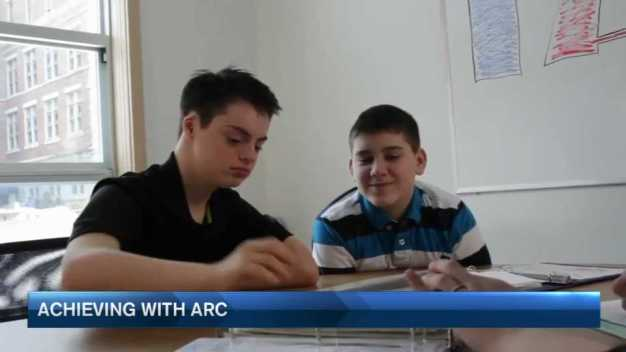 Achieving With Arc
