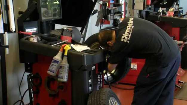 The Business of Car Maintenance and Repair