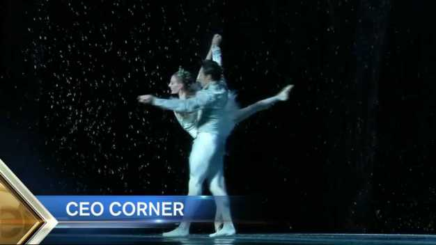 Leaping Into the Future of Boston Ballet