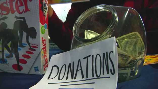 Downtown Boston Colleges Giving Back This Holiday Season