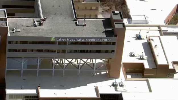 Health Care Mergers; No Landmark Status for Citgo Sign