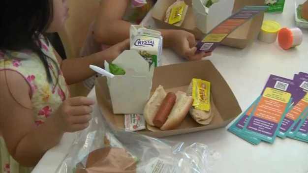 Helping the Hungry in Massachusetts