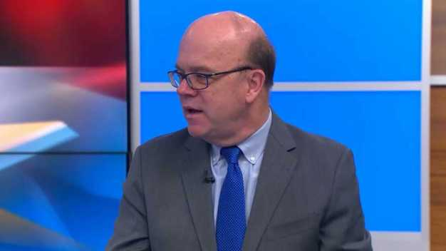 Presidential Impeachment Questions With Rep. McGovern