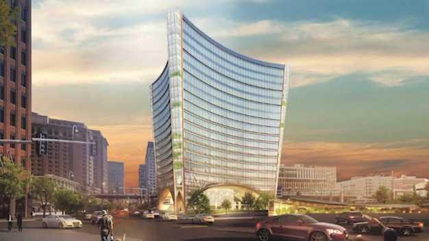 BGI Kicks Off Development Review of Seaport Tower