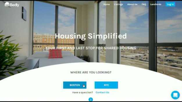 New Company Looking to Shake Up Apartment Renting