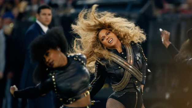 Beyoncé Announces 2016 Formation World Tour