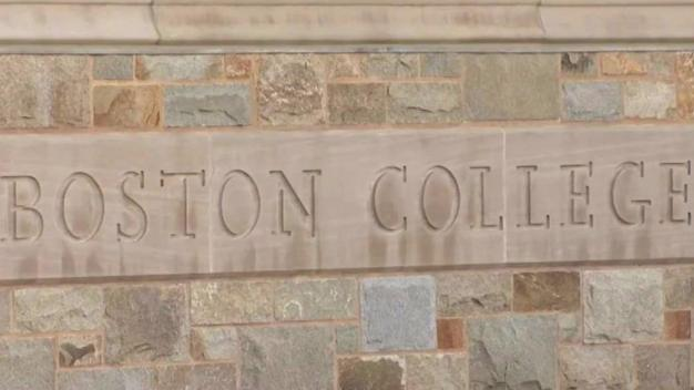 Boston College Student Charged Over Racist Graffiti in Dorm