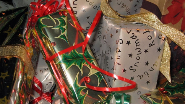 Help necn Share the Magic of the Holidays!