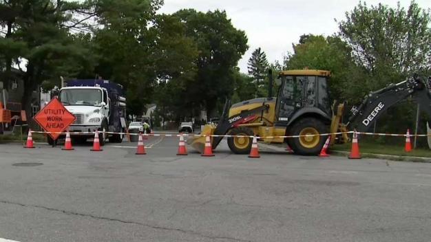 Columbia Gas Holds Job Fair to Expedite Repairs