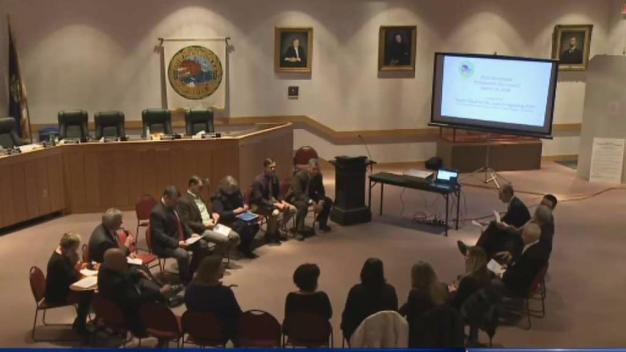 Activist: Portsmouth, NH Needs Water Filters