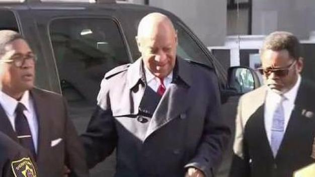 Cosby Convicted of Sexual Assault in Retrial
