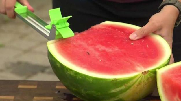 Cyclone Watermelon Slicer: Does It Work