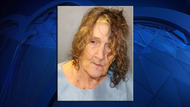 Woman Spit on Firefighter, Smeared Feces All Over Cell: PD