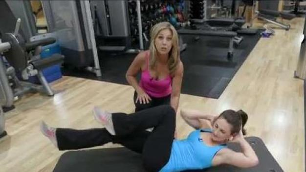 Fitness in a Flash with Denise Austin
