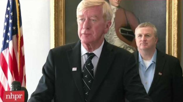 Weld: 'Argument Doesn't Hold Up' for States Cancelling GOP Primaries