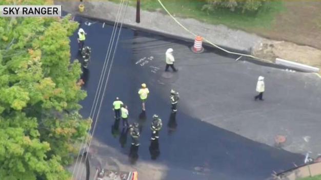 Gas Leak Leads to Evacuations in Marlborough, Mass.
