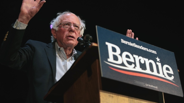 Sanders: Boston Marathon Bomber Should Have Right to Vote