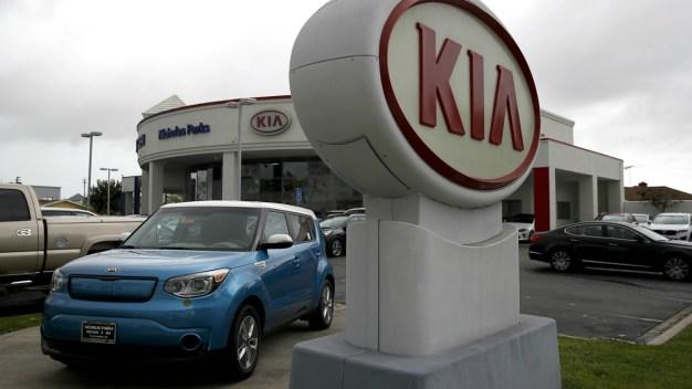 US Probes 4 Deaths in Hyundai-Kia Cars When Air Bags Failed