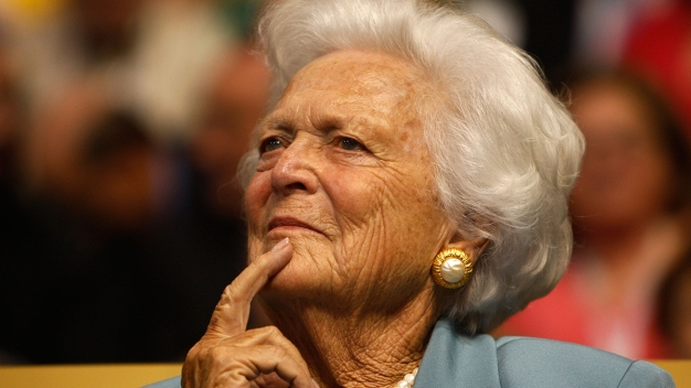 Barbara Bush's Legacy to Live on at Children's Hospital