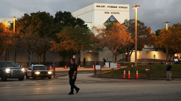 Parkland Student Reporters Invited to NY Journalism Program
