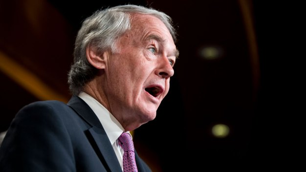Markey: Gas Company 'Must Pay' for Merrimack Valley Disaster