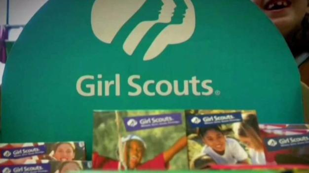 Girl Scouts Suggest New Hugging Guidelines
