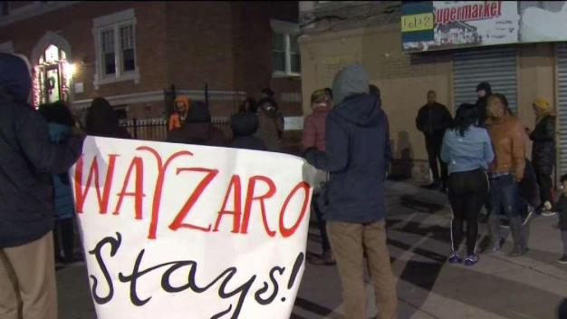 Hartford, Conn. Mom Granted Last-Minute Stay of Deportation