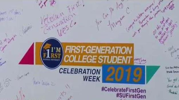 Helping 1st Generation Students Navigate College