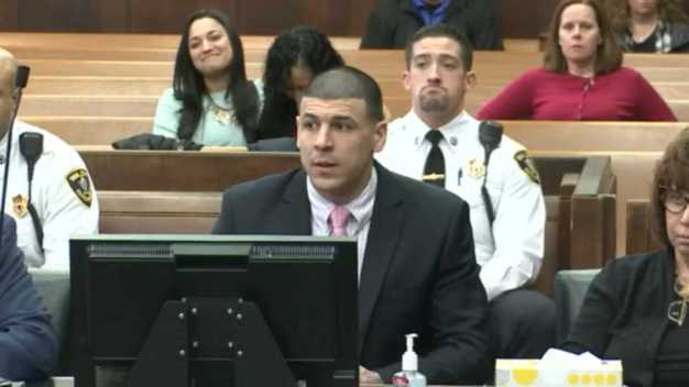 No Verdict After 5th Day of Hernandez Trial Deliberations