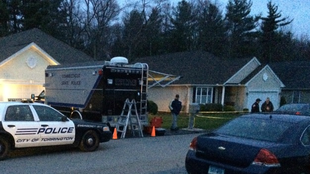 Police Investigating Suspicious Untimely Death at House